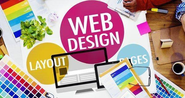 Website Design Company Kings Cross