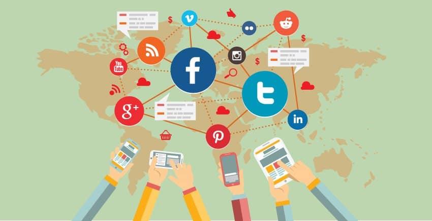 Social Media Agency Old Street