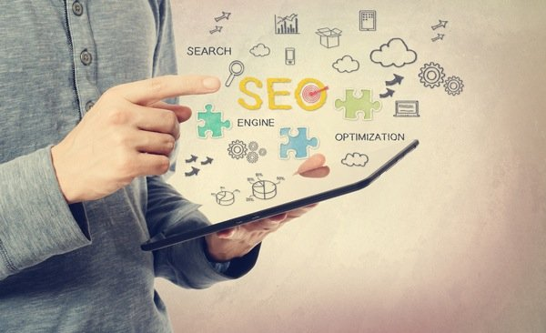 SEO Agency Shoreditch