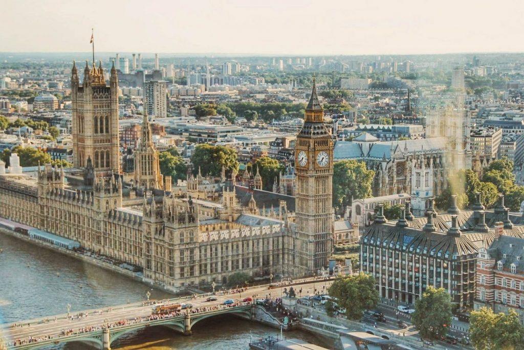 Web Services London