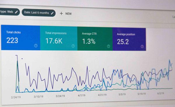 SEO and Web Marketing Company London