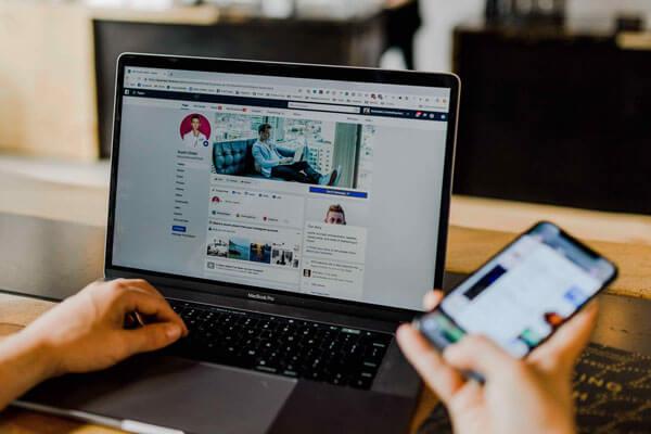 Social Media Marketing Company London