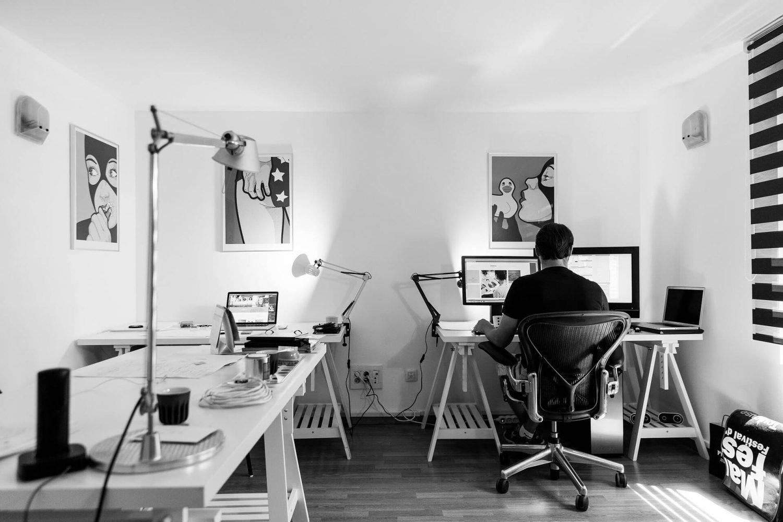 Web Marketing Company in London