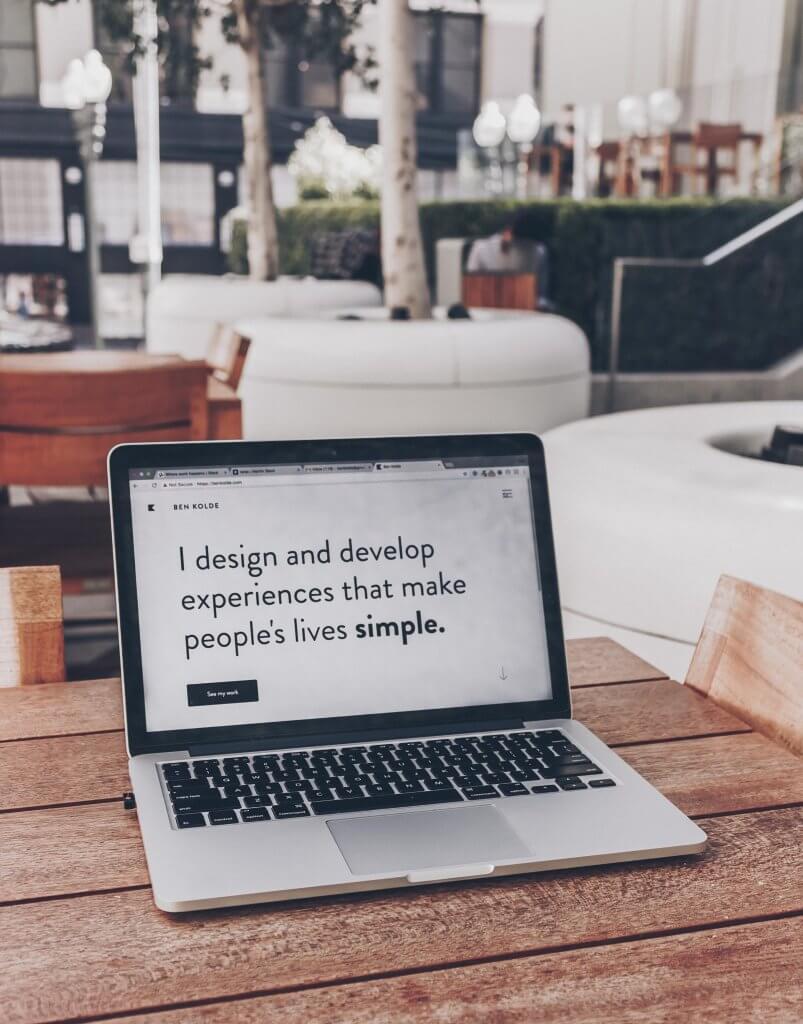 web design company London