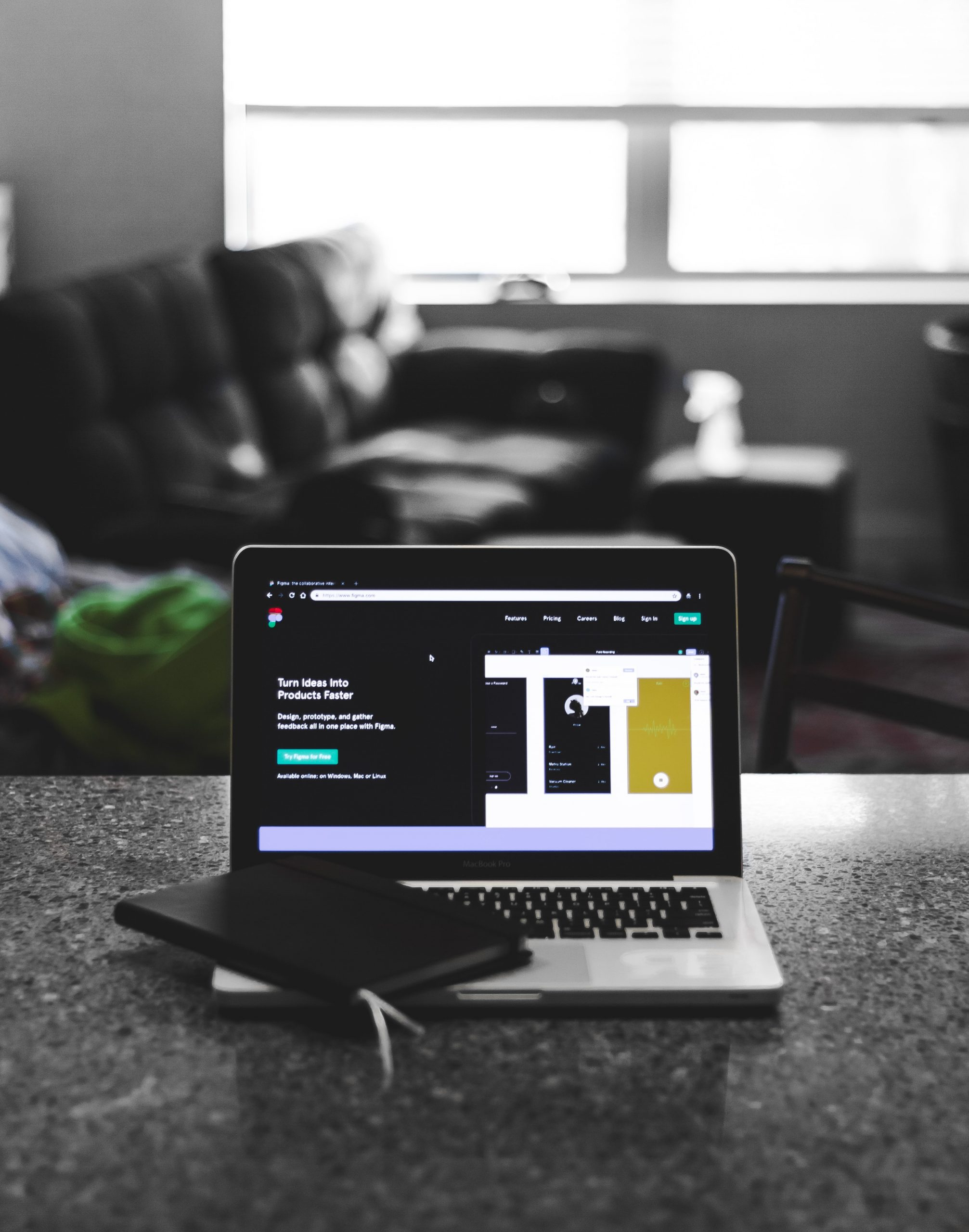 Designing a Responsive Website
