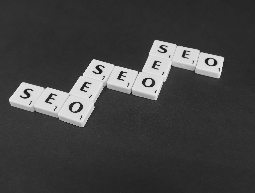 How an SEO Company Can Help You Scale the Google Ranks