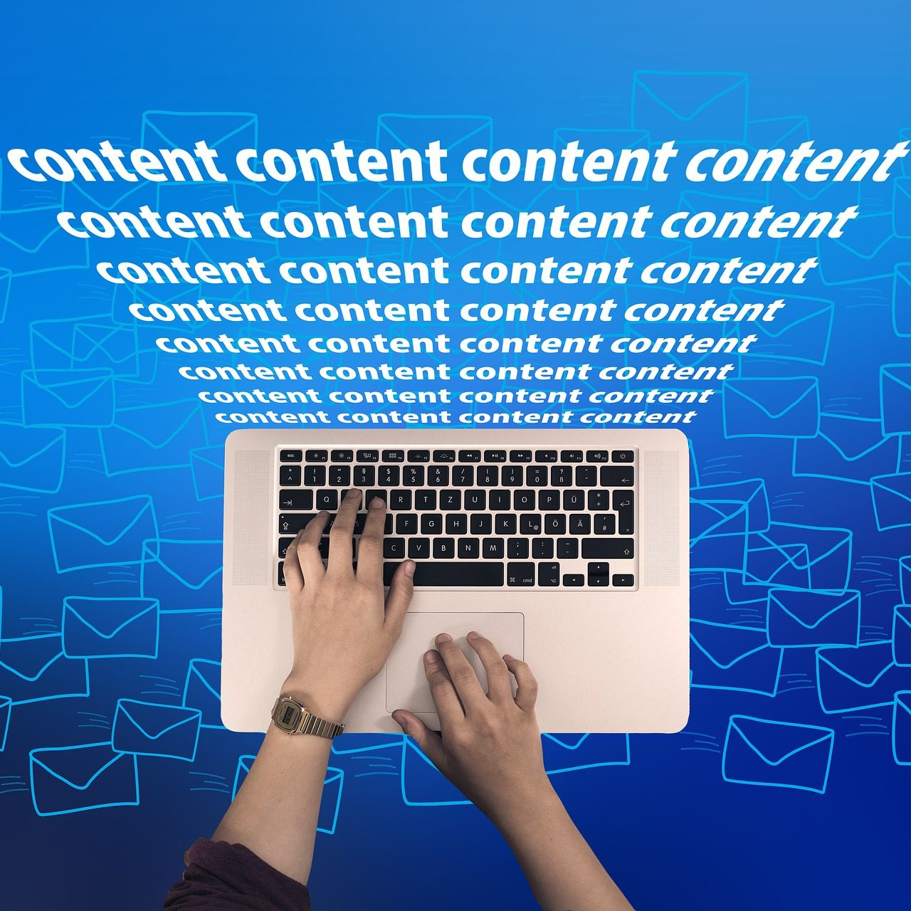 Content Writing Agency London